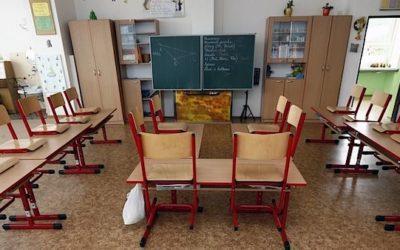 Vnitřní prostředí škol by se mělo zlepšit, nabádá rada pro šetrné budovy