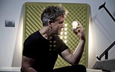Hynek Medřický v E15: Povídání o modrém světle a jeho dopadu na naše zdraví