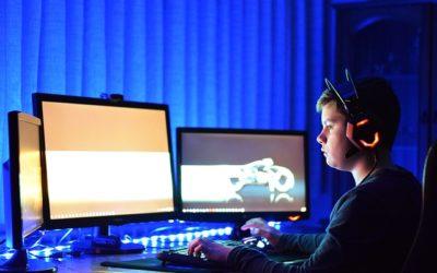 Ministerstvo zdravotnictví: Modré světlo negativně ovlivňuje kvalitu spánku, odborníci doporučují dodržovat pravidla spánkové hygieny