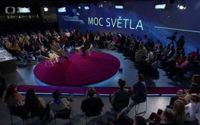 Fokus Václava Moravce: Budiž světlo