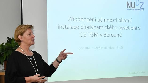 Deník.cz: Biodynamické světlo pomáhá seniorům. Prokázal to unikátní vědecký experiment