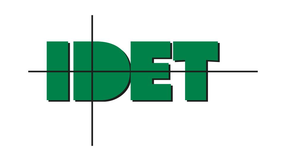 Dnes startujeme na veletrhu IDET